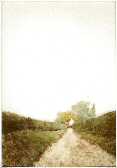 La Route Vers Maison