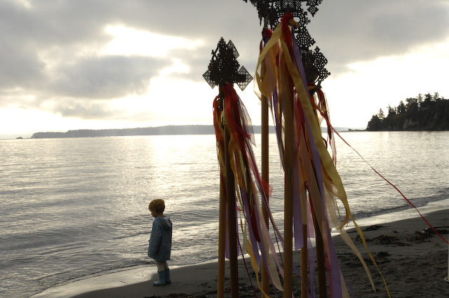 retreat, 2008