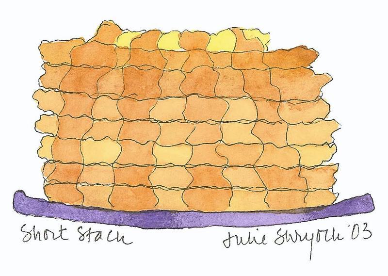 Pancakes.Julie Shryock