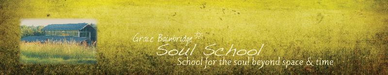 Soul School Header