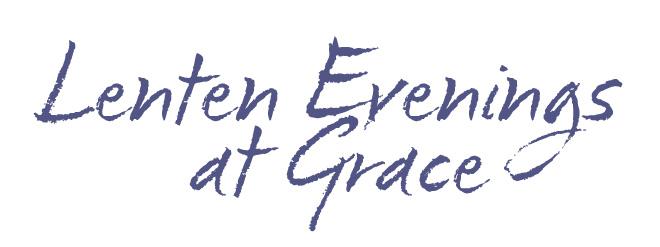 Lenten Evenings