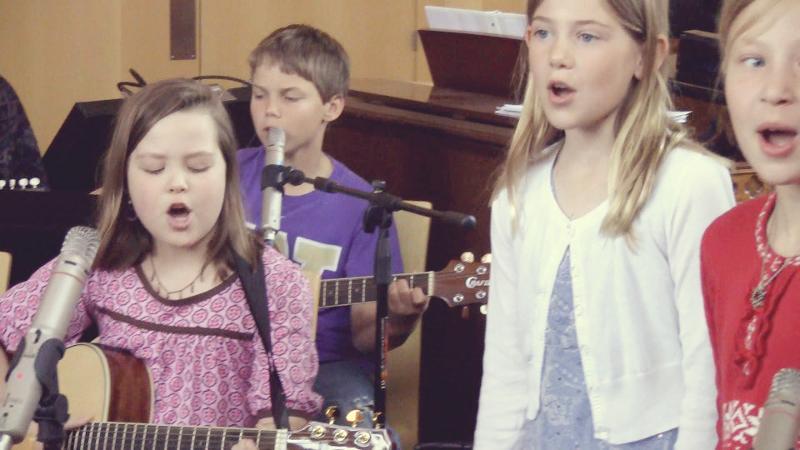 Kids Sing