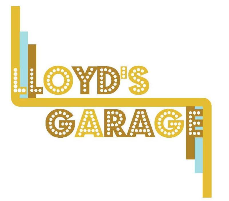 lloyds garage logo