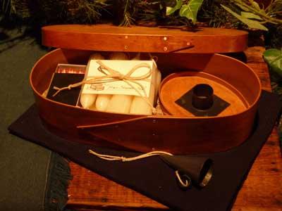 Mantle Box