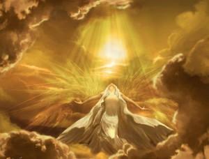 golden awakening