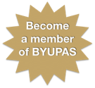 Become a member of BYUPAS!