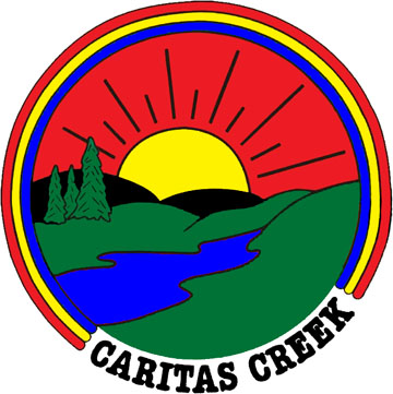 Caritas Creek