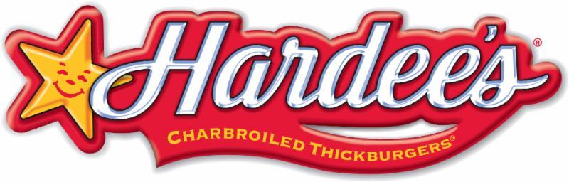 Hardees logo