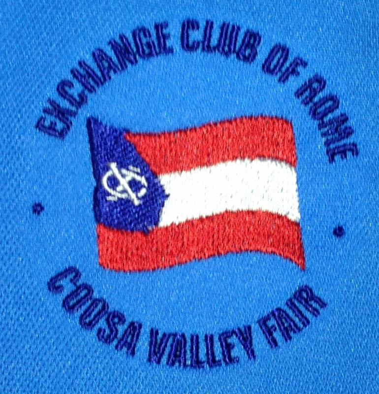 New ECOR Shirt Logo