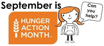 hunger logo
