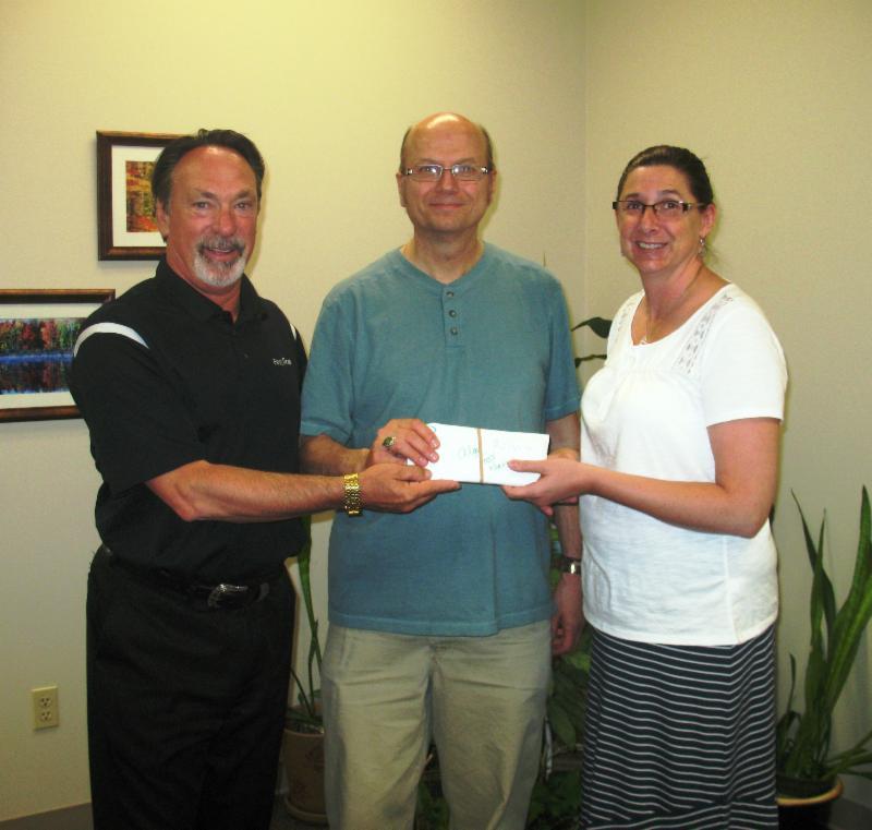ACFP Donation Photo