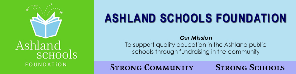 Ashland Schools Foundation