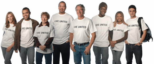 Live United Group