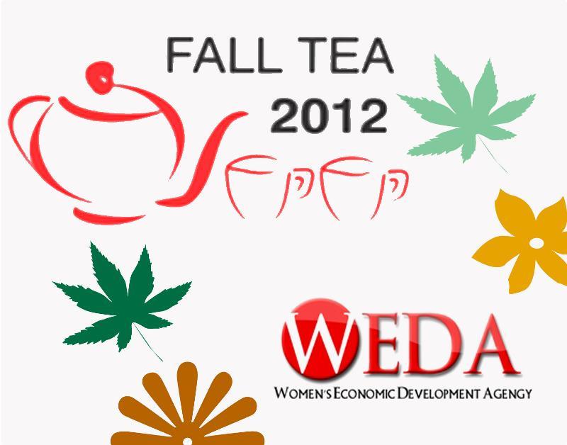 TeaFall2012