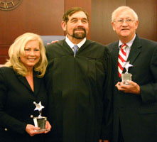 2012 Chief Justice Awards