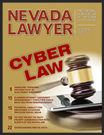 December Nevada Lawyer