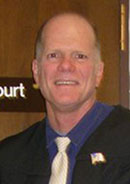 Judge Richard Glasson