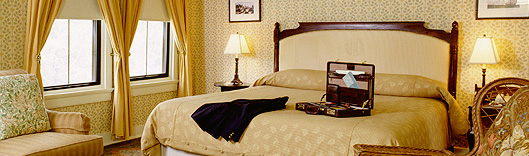 pinehurst hotel rooms