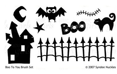 boo 2 you collection