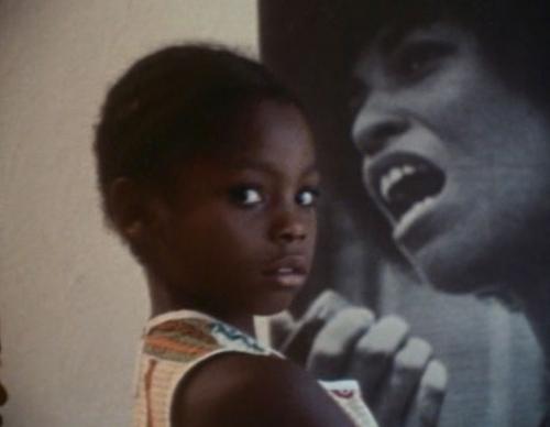 Ucla Film LA Rebellion