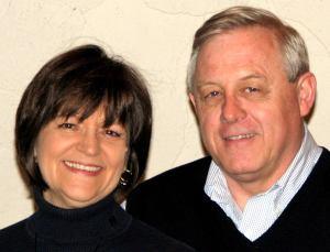 Susan & Gary Givler