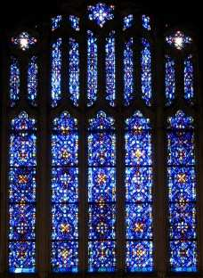 East Window at Grace