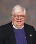 Bishop Kenneth Price, Jr.