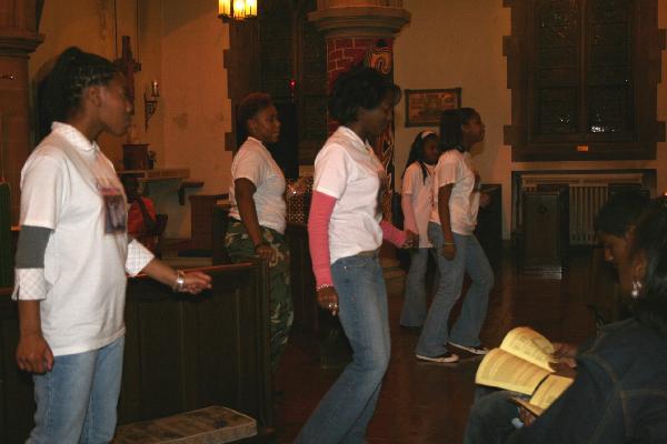 T&D Dance Team
