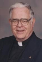 Fr. John Bower