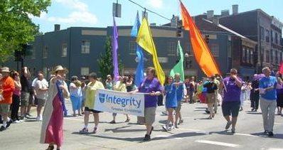 Pride Alive 2008