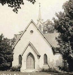 The Original Grace Church