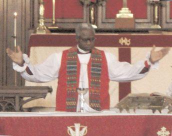 Bishop Omosebi