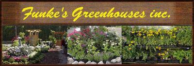 Funke's Greenhouses