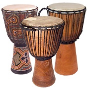 Drums for Healing