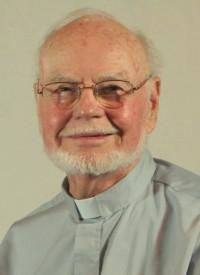 The Rev. Ray Betts