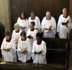 Grace Church Choir