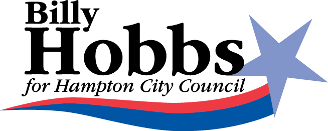 Billy Hobbs for Council