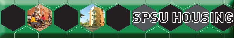 SPSU Housing Banner
