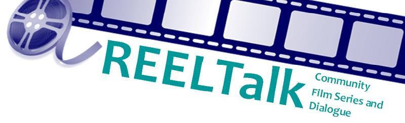 ReelTalk Logo