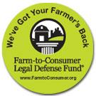 We've Got Your Farmer's Back