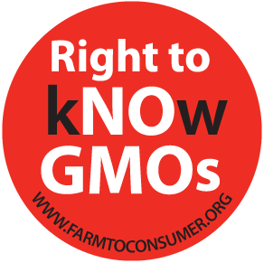 Right to kNOw GMOs
