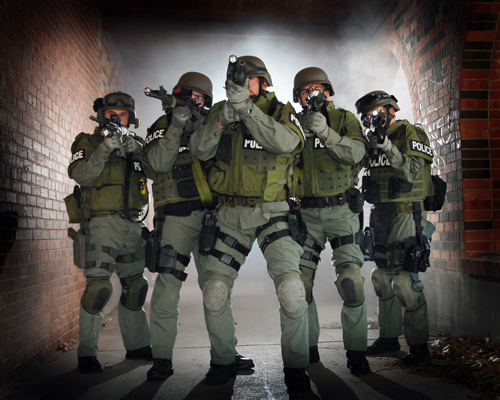 militarizing american police essay Community policing and the police officer  community policing represents a new future for american law  the police, then, must be more.