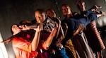 Laurie M. Taylor/Soul Movement, photo: Stephanie Crousillat