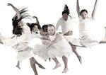 Jamal Jackson Dance Company on Pentacle's Metropolitan Intersections roster