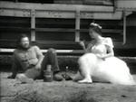 Eleanor Antin's The Ballerina and the Bum