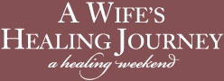 Wife's Healing Journey logo