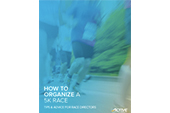 ACTIVE - How to Organize a 5K Race