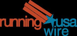 Running USA Wire Logo