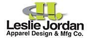 Leslie Jordan