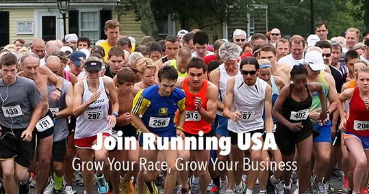 Running USA Membership - Join Today